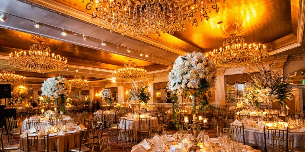 The Garden City Hotel Weddings | Get Prices for Wedding ...