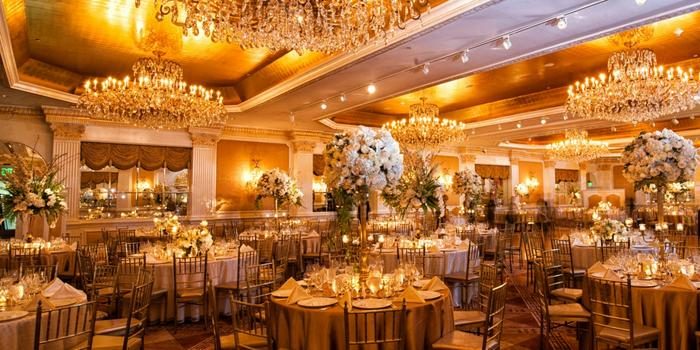 Wedding Reception Venues On Long Island Ny The Garden City Hotel Weddings Get Prices For