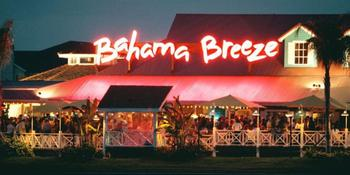 Bahama Breeze Island Grille, Las Vegas weddings in Las Vegas NV