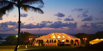 Turtle Bay Resort weddings in Kahuku HI