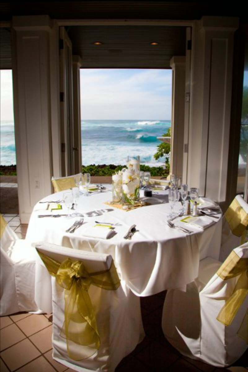 Turtle Bay Resort wedding venue picture 8 of 16 - Photo by: Bianca Photography