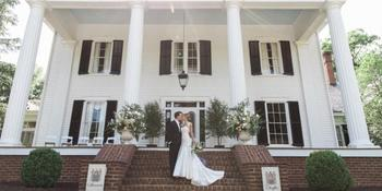 Rose Hill Plantation weddings in Nashville NC