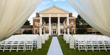Eagle's Landing Country Club weddings in Stockbridge GA