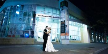 Levine Museum of the New South weddings in Charlotte NC