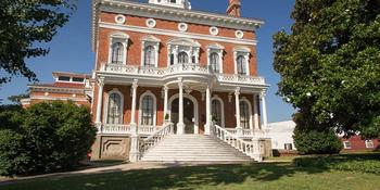 Hay House weddings in Macon GA