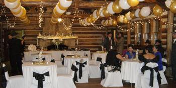 Martha Hope Cabin weddings in Gainesville GA