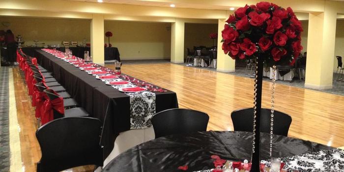 Gainesville Civic Center Weddings