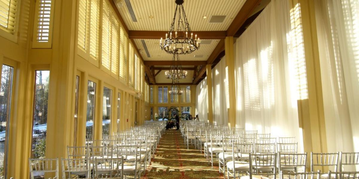 The Country Club Of The South Weddings | Get Prices For Wedding Venues