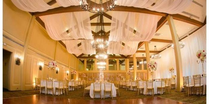 The Country Club of the South wedding venue picture 3 of 8 - Photo by: Taun Henderson Photography