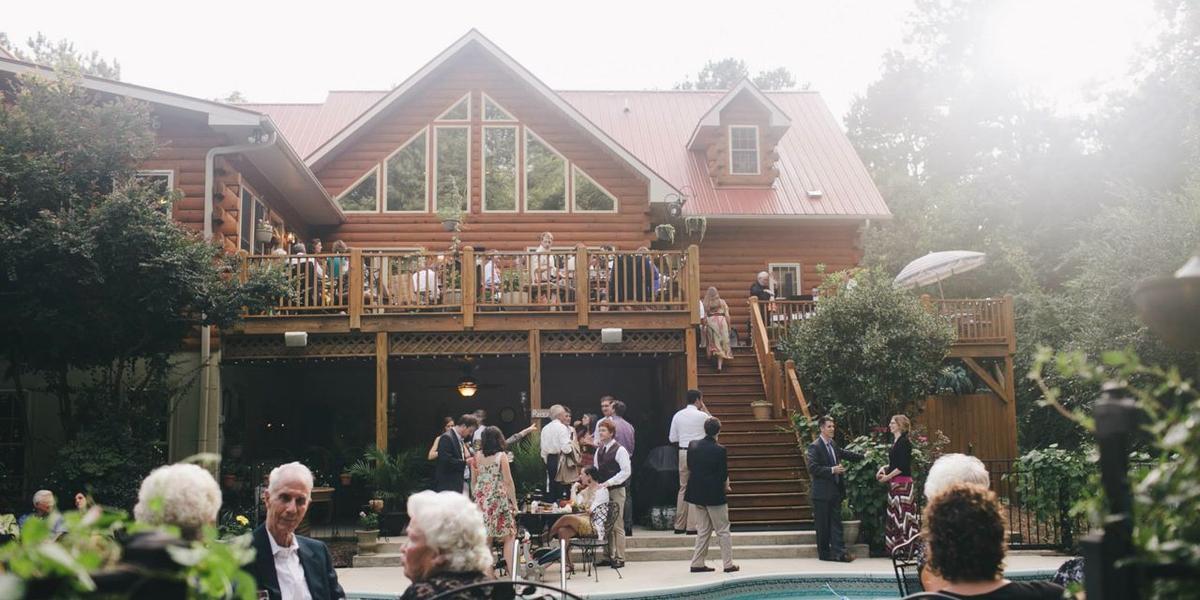 Kings Kabin Weddings