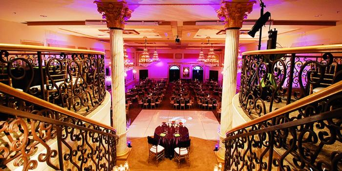 The Grand Marquise Ballroom wedding venue picture 3 of 8 - Photo by: IWP Photography