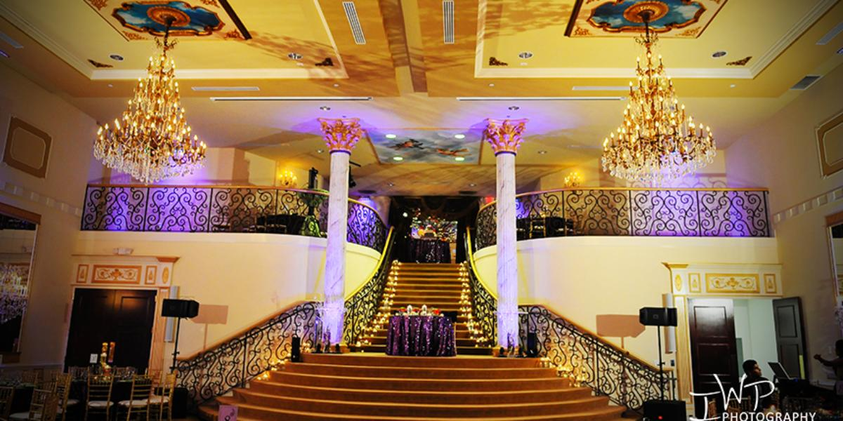 The Grand Marquise Ballroom Weddings Get Prices For Wedding Venues