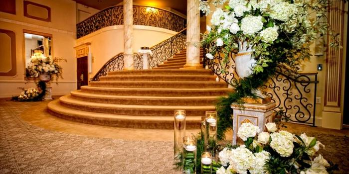 The Grand Marquise Ballroom wedding venue picture 5 of 8 - Photo by: Carolina MediaStar Photography