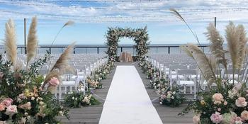 Gurney's Montauk Resort and Seawater Spa weddings in Montauk NY