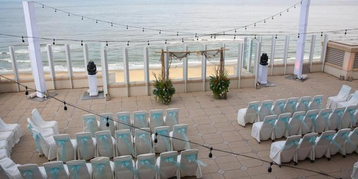 Oceanaire Resort Hotel wedding venue picture 3 of 10 - Provided by: Oceanaire Resort Hotel