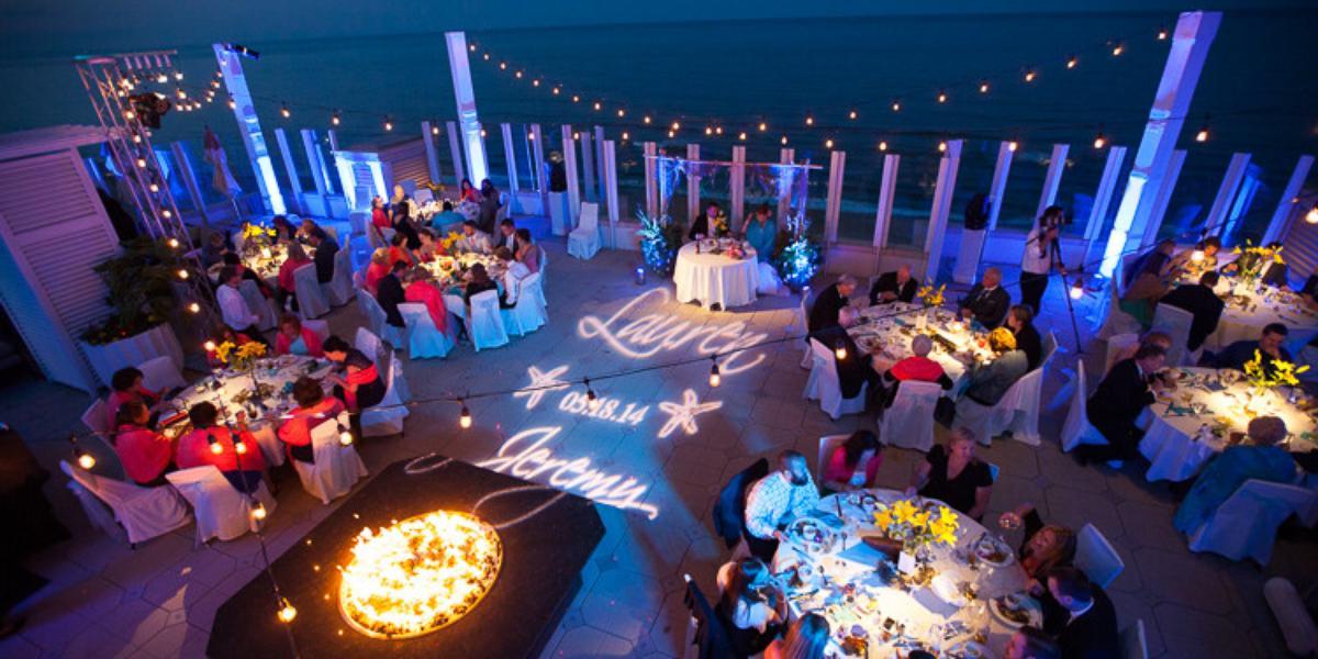 Oceanaire Resort Hotel Weddings | Get Prices for Wedding ...