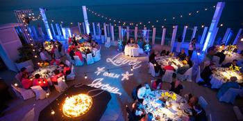 Oceanaire Resort Hotel weddings in Virginia Beach VA