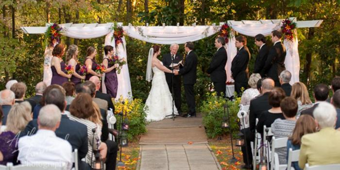 Four Oaks Manor wedding venue picture 3 of 12 - Photo by: Anthony Thurmond Photography