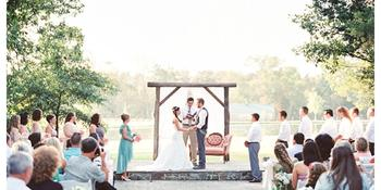 Morning Glory Farm weddings in Monroe NC
