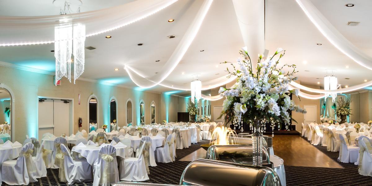 Vintage wedding venues in cincinnati ohio mini bridal for Cheap reception venue ideas