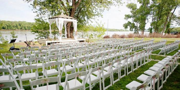 The Inn at Oneonta wedding Lexington