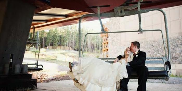 Northstar California Resort wedding venue picture 5 of 15 - Photo by: Heidi Huber Photography