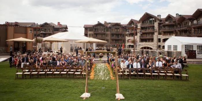 Northstar California Resort wedding venue picture 2 of 15 - Photo by: Rachel Goble Photography