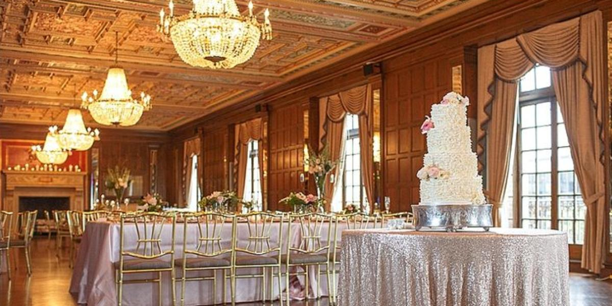 The athletic club of columbus weddings get prices for wedding venues junglespirit Image collections