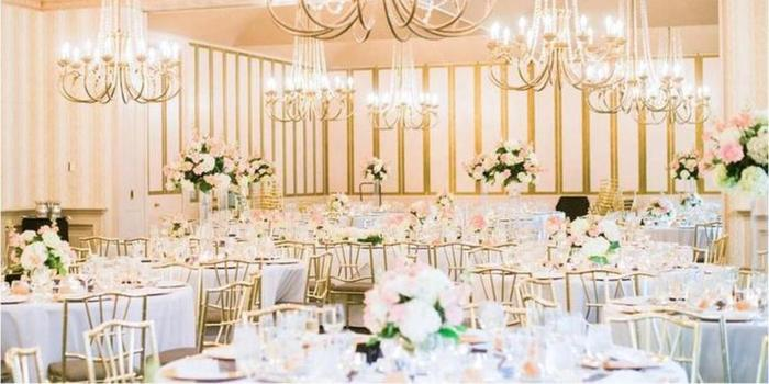 the athletic club of columbus wedding venue picture 5 of 12 provided by the