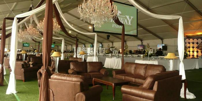Turfway Park wedding venue picture 5 of 8 - Provided by:  Turfway Park