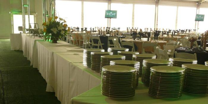 Turfway Park wedding venue picture 7 of 8 - Provided by:  Turfway Park