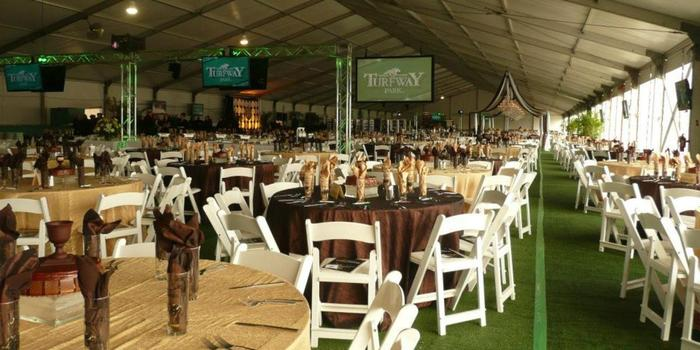 Turfway Park wedding venue picture 4 of 8 - Provided by:  Turfway Park