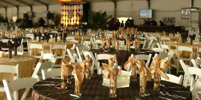 Turfway Park wedding venue picture 3 of 8 - Provided by:  Turfway Park
