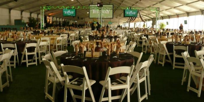 Turfway Park wedding venue picture 2 of 8 - Provided by:  Turfway Park