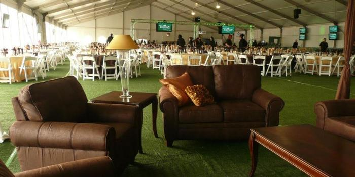 Turfway Park wedding venue picture 8 of 8 - Provided by:  Turfway Park