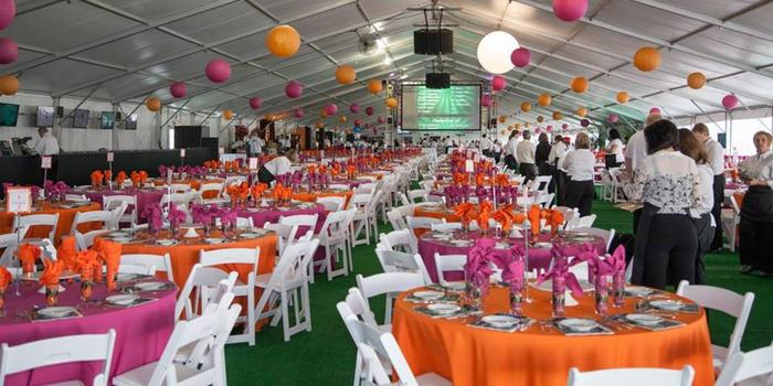 Turfway Park wedding venue picture 1 of 8 - Provided by:  Turfway Park