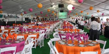 Turfway Park weddings in Florence KY