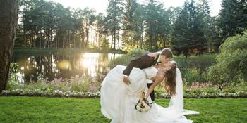 Bridal Veil Lakes weddings in Corbett OR