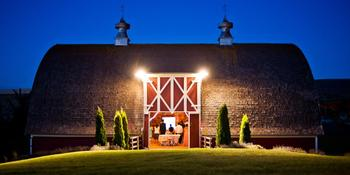 Winn Homestead Events weddings in Weston OR