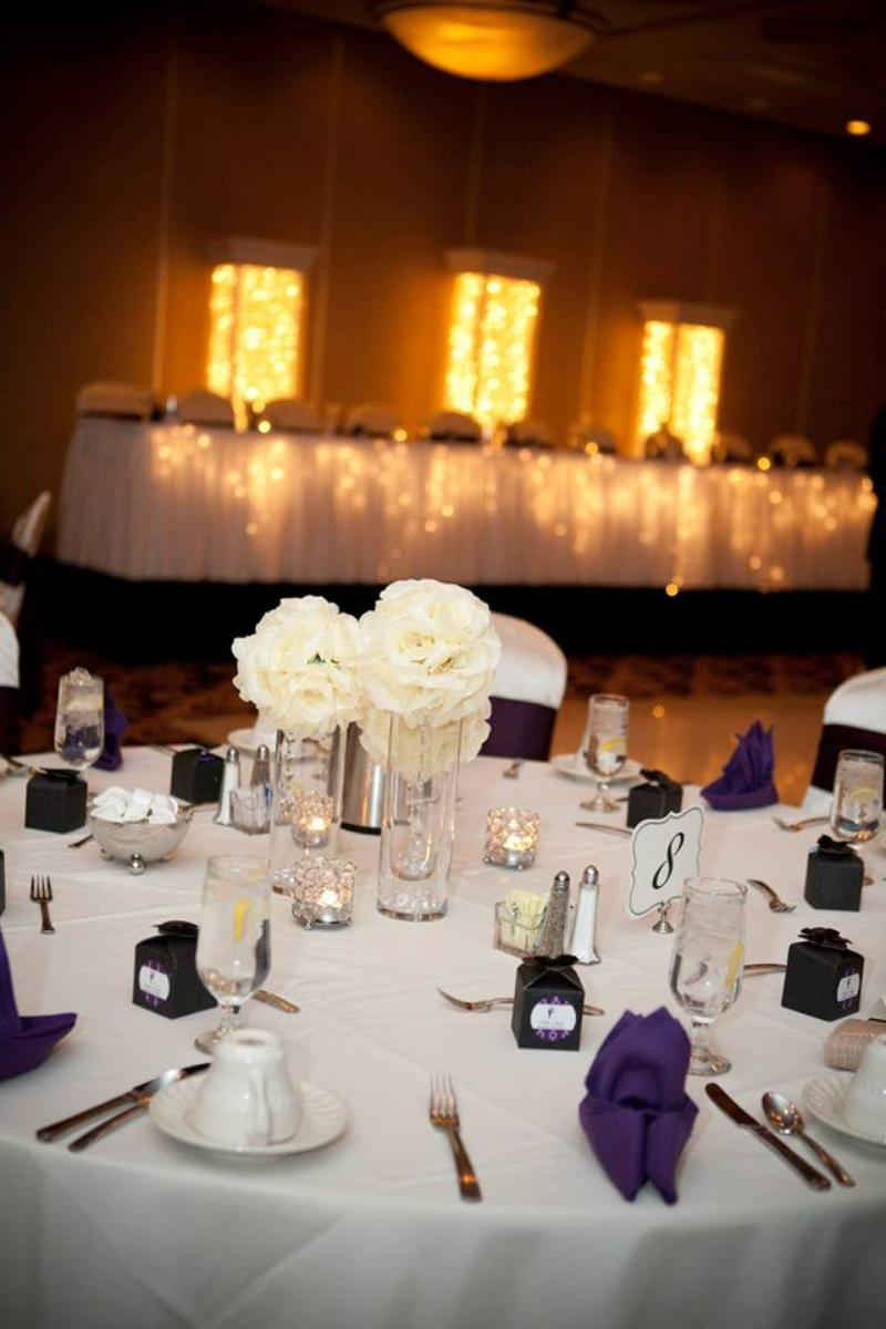 ConCorde Inn wedding venue picture 3 of 16 - Photo by: Green Holly Wedding Photography