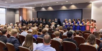 Georgia Tech Student Success Center weddings in Atlanta GA