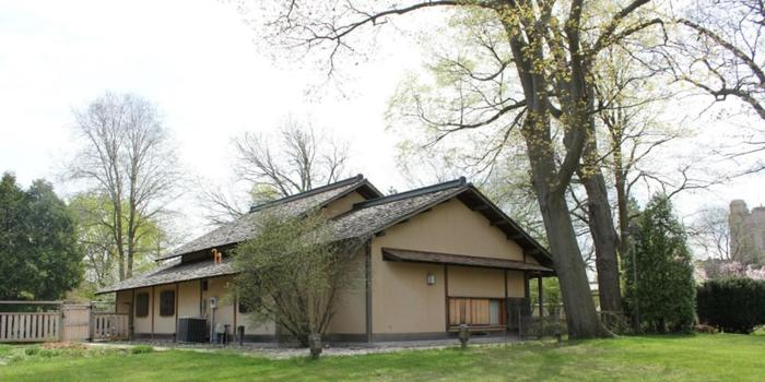Japanese Cultural Center wedding venue picture 7 of 8 - Provided by: Japanese Cultural Center Tea House and Gardens of Saginaw