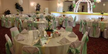 Corsi's Restaurant & Banquet Halls weddings in Livonia MI
