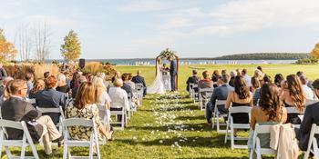 Mission Point Resort Weddings in Mackinac Island MI
