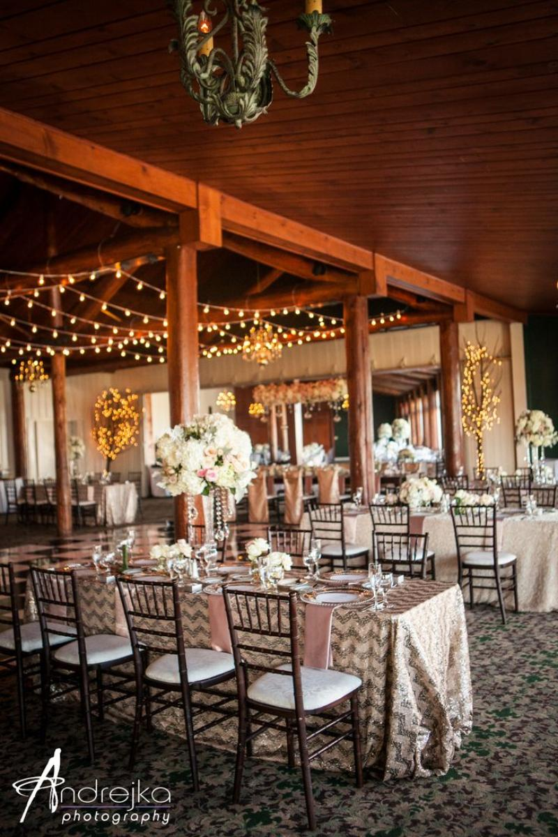 Mission Point Resort wedding venue picture 9 of 13 - Photo by: Andrejko Photography