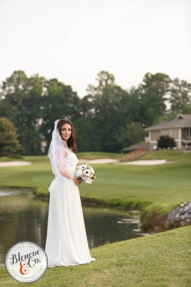 Polo Golf and Country Club wedding venue picture 9 of 11 - Photo by: Blencoe & Co. Photography