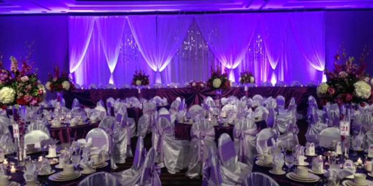 Wyndham Garden Sterling Heights Weddings