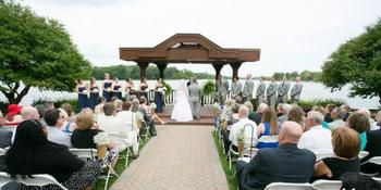 Bay Pointe Golf Club weddings in West Bloomfield Township MI