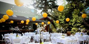 Bargetto Winery weddings in Soquel CA