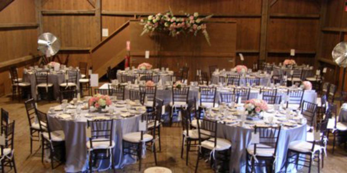 Hayloft Theatre Weddings | Get Prices for Wedding Venues in MI